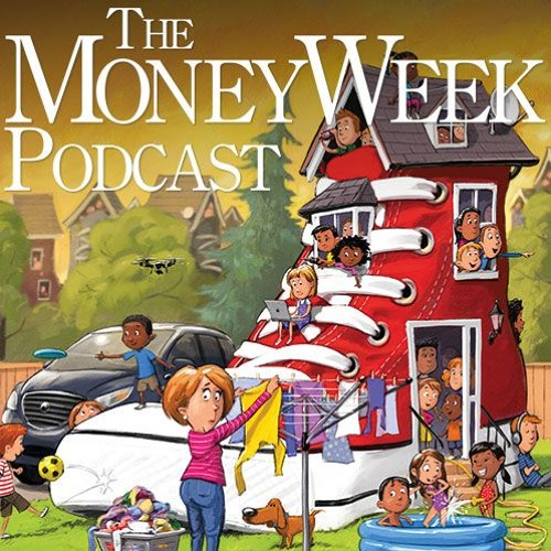 The MoneyWeek Podcast issue 899