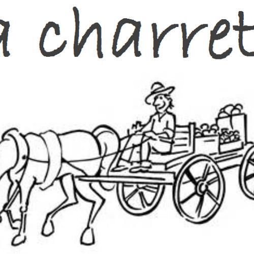 18S24 - CT - La Charrette