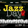 Rachel Guerzo Trio ( Beautiful Love ) 7th Phuket UNESCO int'l Jazz Day 2018
