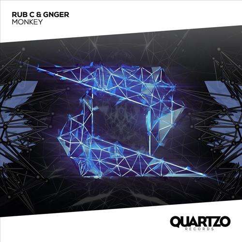 Rub C & GNGER - Monkey (Frequencies EP 2018, Vol. 7)