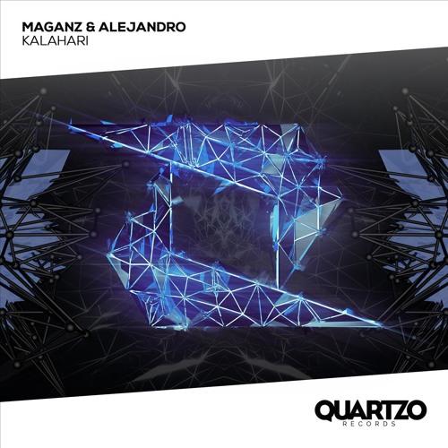 Maganz & Alejandro - Kalahari (Frequencies EP 2018, Vol. 7)