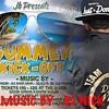 DJNICK Presents: Live Recording From Jb's Summer Kickoff