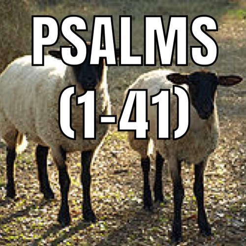 Sermons From Psalms (Book 1)