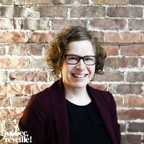 Chronique du  GIT- Julie Gosselin - bien quitter son emploi