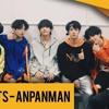 BTS(방탄소년단)-ANPANMAN(Baepsae Bros Remix)(Mp3Converter.net)320Kbps
