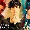 BTS,EXO,2NE1-FAKE LOVE,MONSTER,COME BACK HOME(MASHUP){Ft. EPIK HIGH & LEE HI}320Kbps