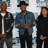 Ne-Yo On Why We Need R&B Music, New Album 'Good Man' More.mp3