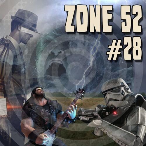 Zone 52 l'Emission #28 (06/06/2018)