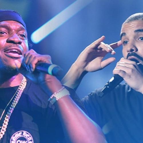 #1 Drake Vs Pusha T | Real Friends Podcast