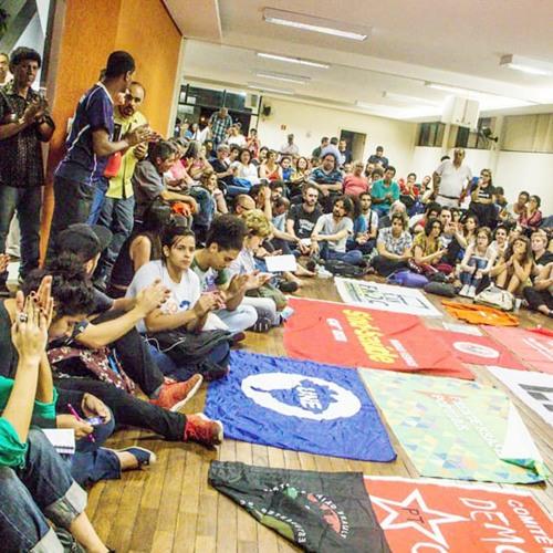 """""""Congresso do Povo"""" chega a mais de 200 cidades de Minas Gerais"""
