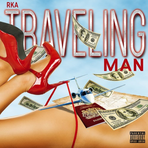 Traveling Man (Produced by Yondo)