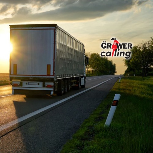 The Canadian trucking industry is in a perfect storm