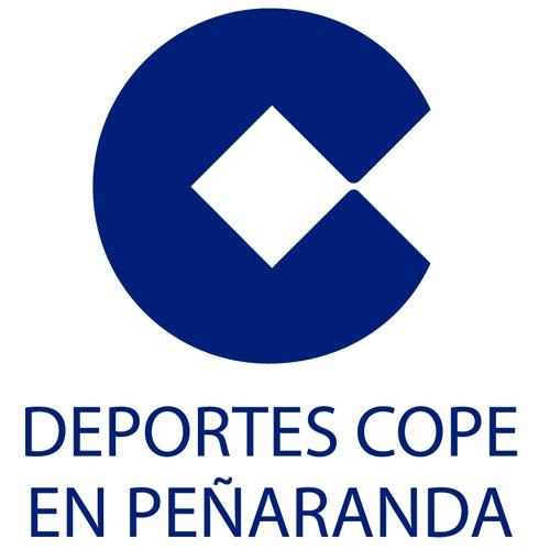 Deportes COPE en Peñaranda 11-06-2018