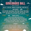 Galantis - Live At The Governors Ball Music Festival New York 02 - 06 - 2018