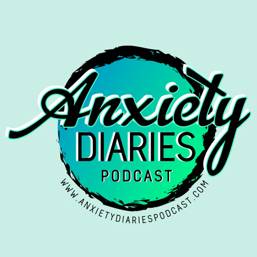 Ep. 10: 5 Things I Do When I'm Anxious (That You Can Do Too)