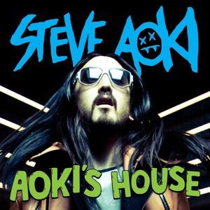 Steve Aoki - Podcast 254 2018-06-09 Artwork