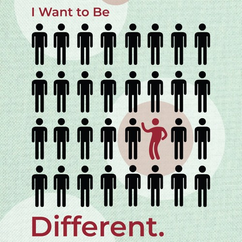I want to be different - Gentleness