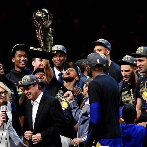#91 - Süpürgeli şampiyon! [NBA]