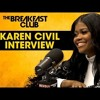Karen Civil On Strengthening Her Brand, Her Show On Complex More.mp3
