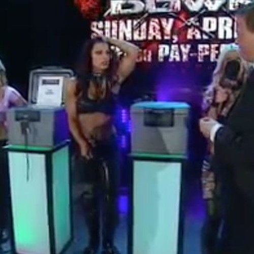 Who Booked This? TNA Knockout's Lockbox Challenge