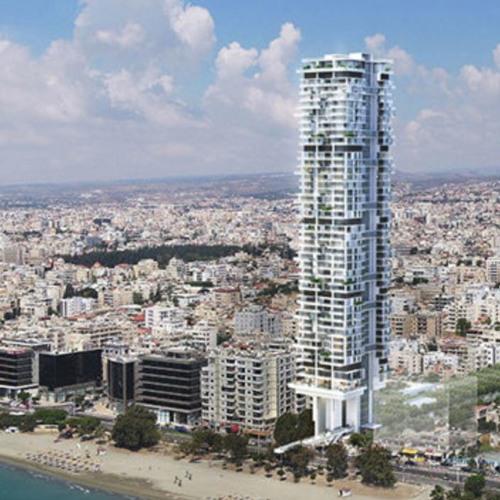 Developer Plans Tallest Building In Cyprus