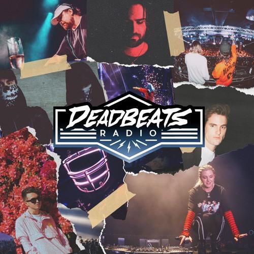 #50 DEADBEATS RADIO with Zeds Dead // ALL DEADBEATS SPECIAL