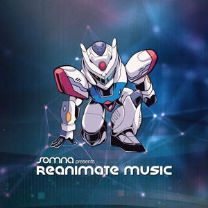 Somna - Reanimate Music 028 2018-06-11 Artwork