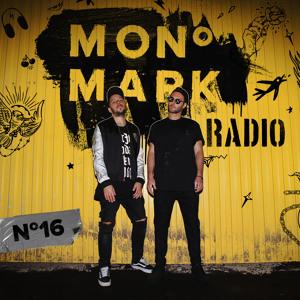Matisse Sadko - Monomark Radio 016 2018-06-11 Artwork