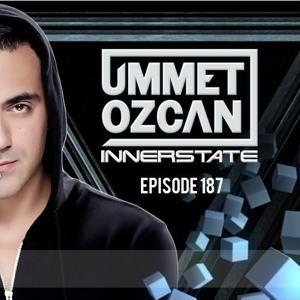 Ummet Ozcan - Innerstate 187 2018-06-11 Artwork