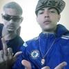 - MEGA DOS ENVOLVIDOS 2018 = MC ANJIM MC KITINHO & MC TORUGO ( DJ LUIZ SILVA ) Portada del disco