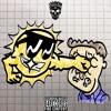 Punchinyaface (feat. NasD, V lin, Flokko)