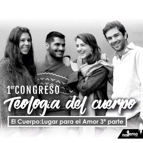 """NOTEMO Presenta: 3ªParte """"El Cuerpo Lugar Para El Amor"""""""