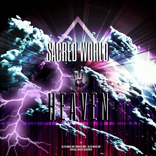 SACRED WORLD H E A V E N