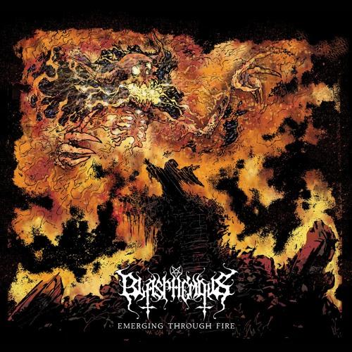 Blasphemous - Mouth Of Lies