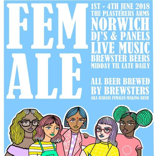 Fem.Ale Festival 2018
