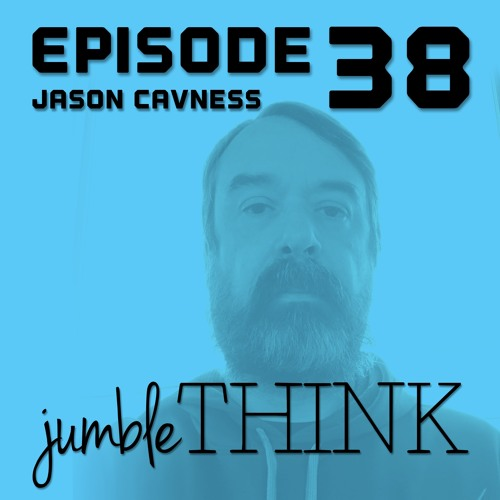 From Army to Entrepreneur | Jason Cavness
