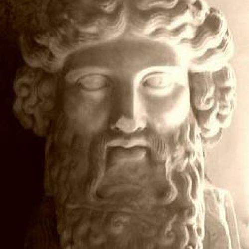 Plato's Crito -  Sadler's Lectures