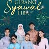 Girang Syawal Tiba - Haqiem Rusli, Zoey Rahman, Tajul, Ernie Zakri, Wani, Sissy Imann