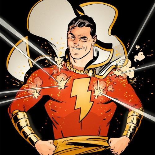81: SHAZAM! Captain Marvel