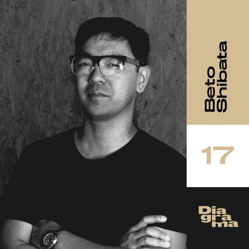 Diagrama 17 - Beto Shibata - Design Editorial e MTV