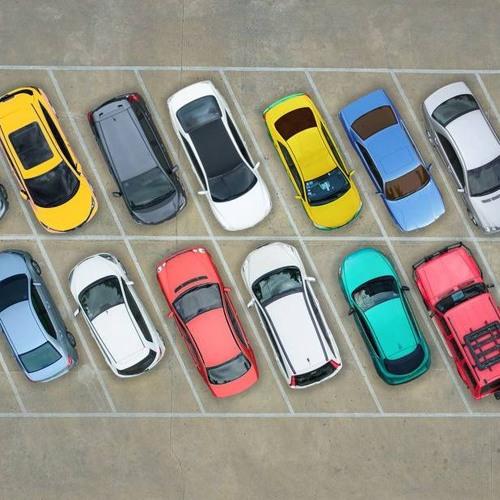 Episode 4: Eran Ben-Elia, professor who studies parking and traffic
