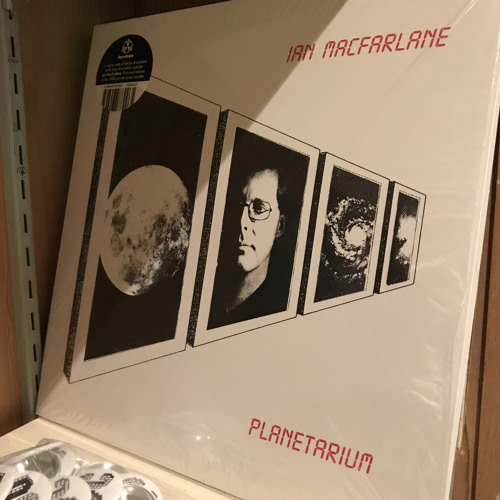 "DC Promo Tracks #195: Ian MacFarlane ""A Mountain Of Swords"""