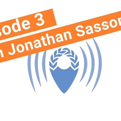 MUNCAST Episode 3 - MUN in Canada with Jonathan Sasson