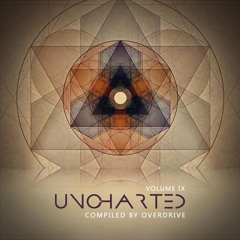 Bionix - Prophecy - OUT NOW II V/A Uncharted Vol-9 II DACRU Records