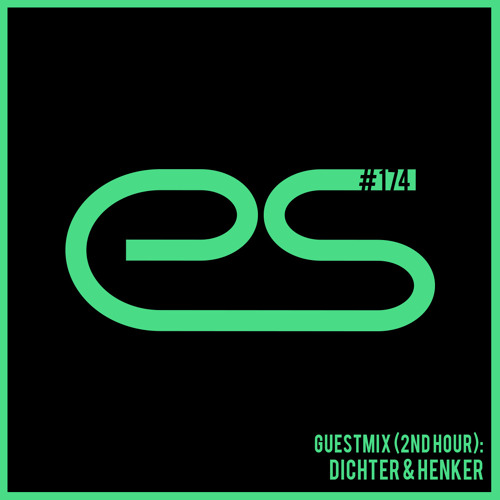 Eagle Sessions #174 - Guest (2nd hour): Dichter & Henker