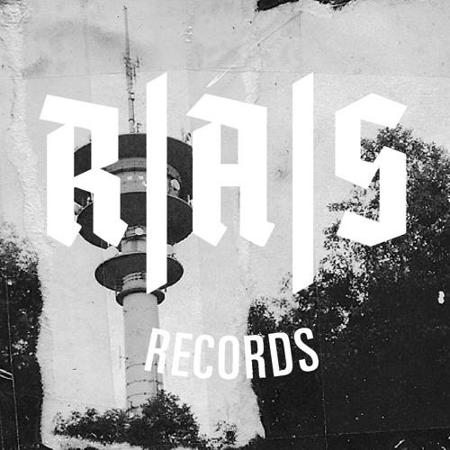 R|A|S Records Mix 007 | Dunkeltier