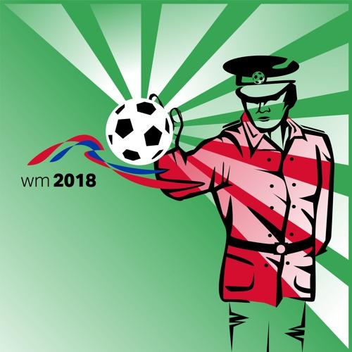 Russisch Brot   Der Podcast zur Fußball-WM