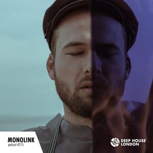 Monolink - DHL Mix 215 2018-06-12 Artwork