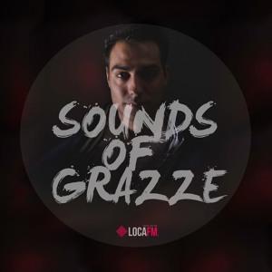 GRAZZE - Sounds Of GRAZZE #16 2018-06-10 Artwork