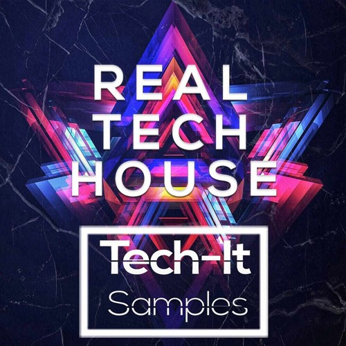 Real Tech House - Sample Pack